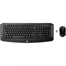 Desktop Set HP LV290AA Wireless